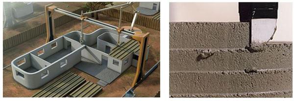 site sti de l 39 acad mie d 39 orl ans tours l 39 impression 3d un avenir concrete. Black Bedroom Furniture Sets. Home Design Ideas